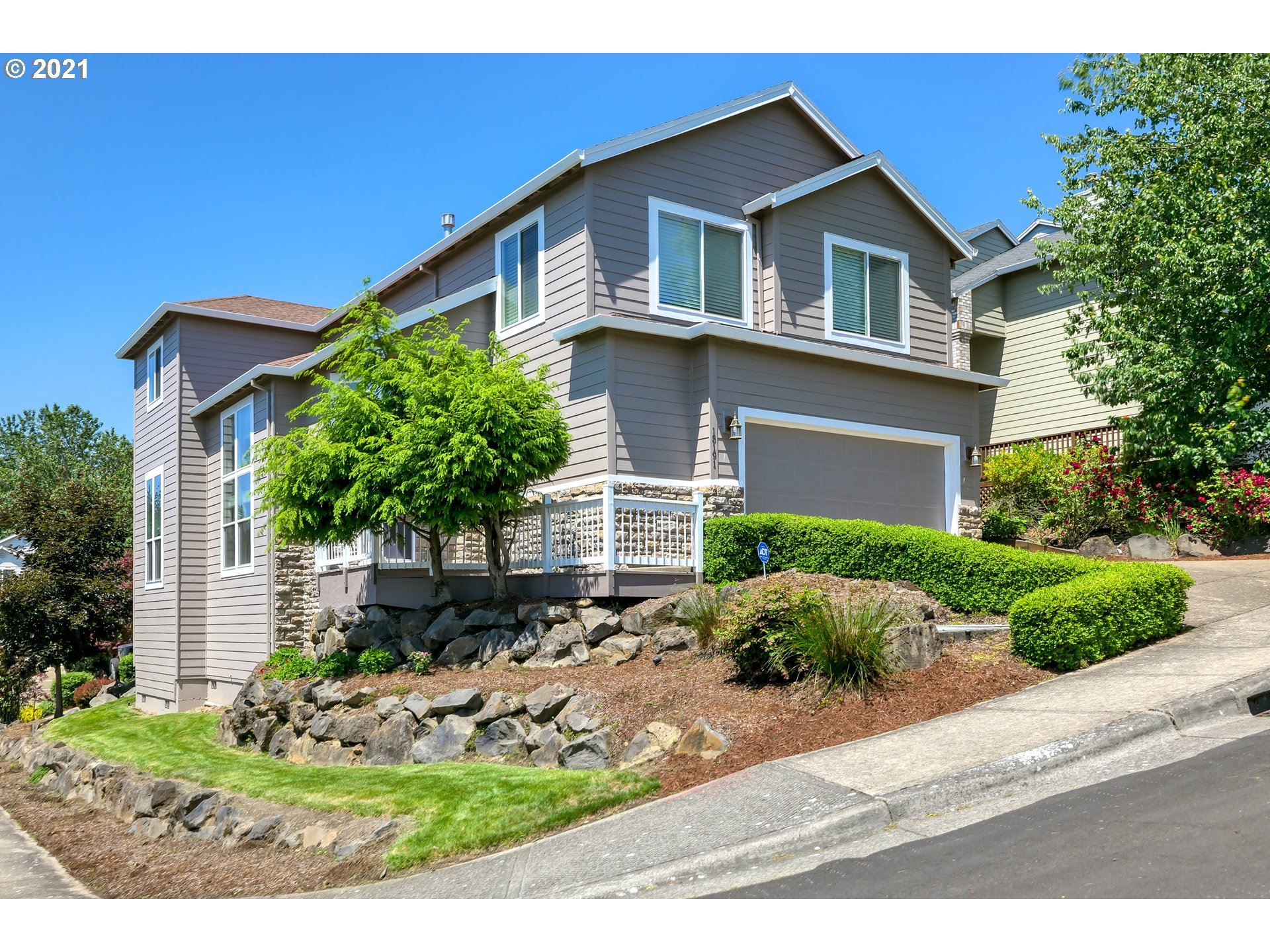 15191 SW 122ND AVE, Tigard, OR 97224 - MLS#: 21203182