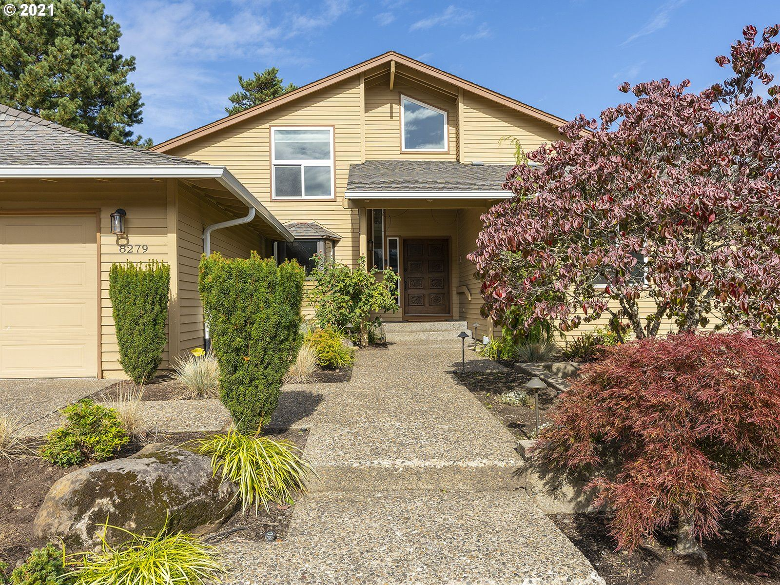 Photo of 8279 SW 184TH AVE, Aloha, OR 97007 (MLS # 21268182)