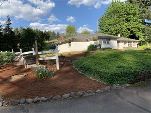 Photo of 26410 SW PETES MOUNTAIN RD, West Linn, OR 97068 (MLS # 19212183)