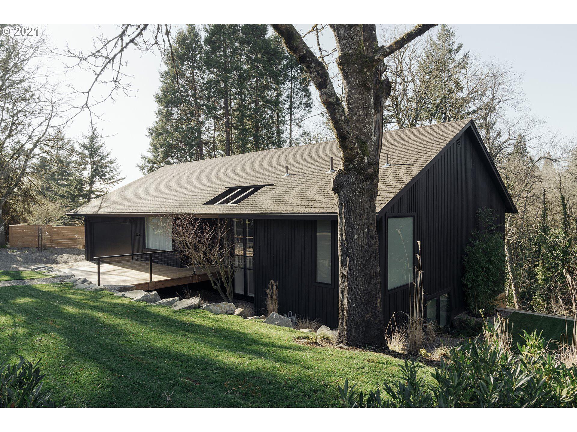 4203 SW 48TH PL, Portland, OR 97221 - MLS#: 21699183