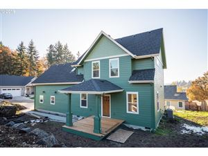 Photo of 389 E 4TH ST, Lowell, OR 97452 (MLS # 19349184)