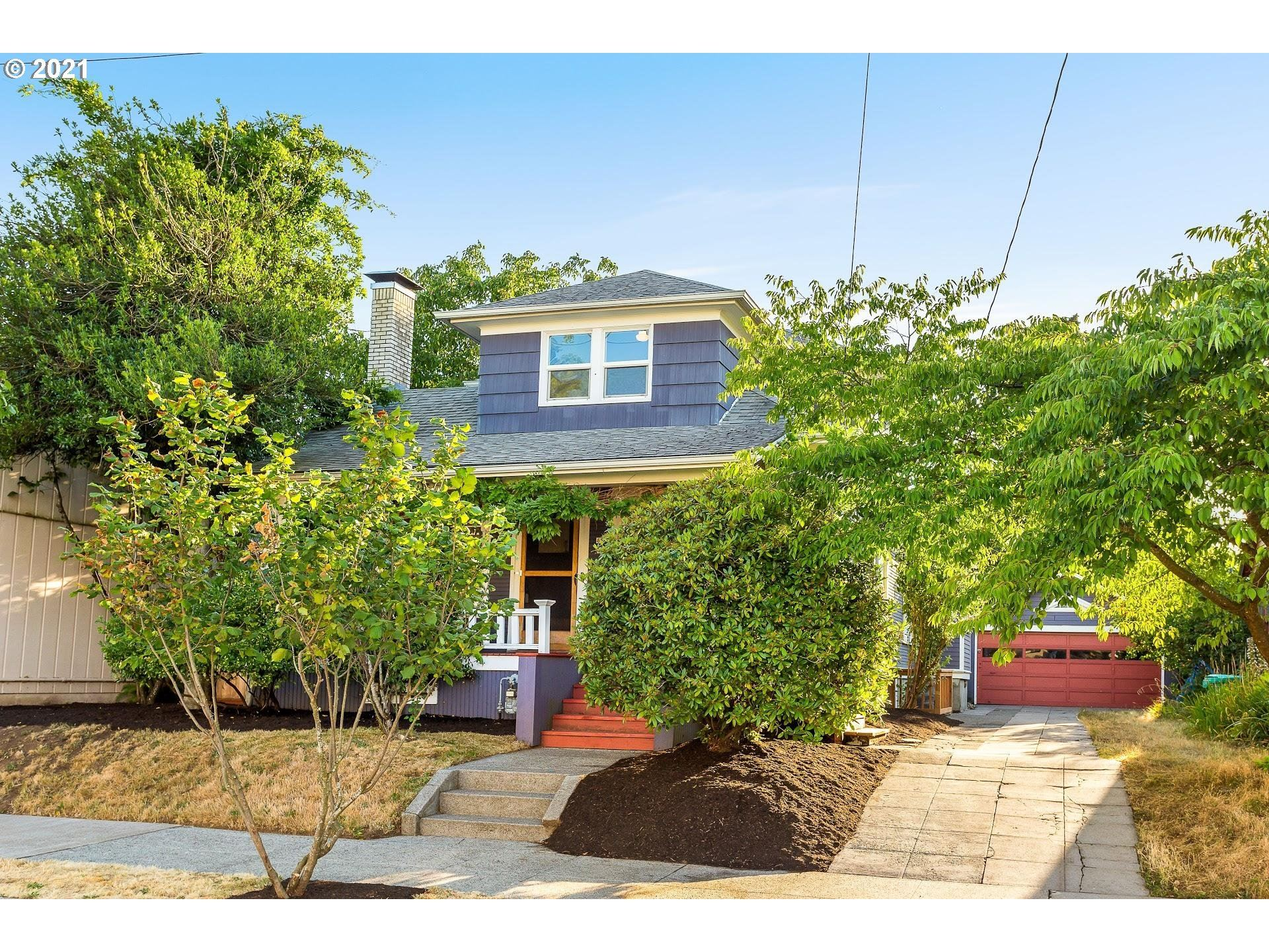45 SE 80TH AVE, Portland, OR 97215 - MLS#: 21134184