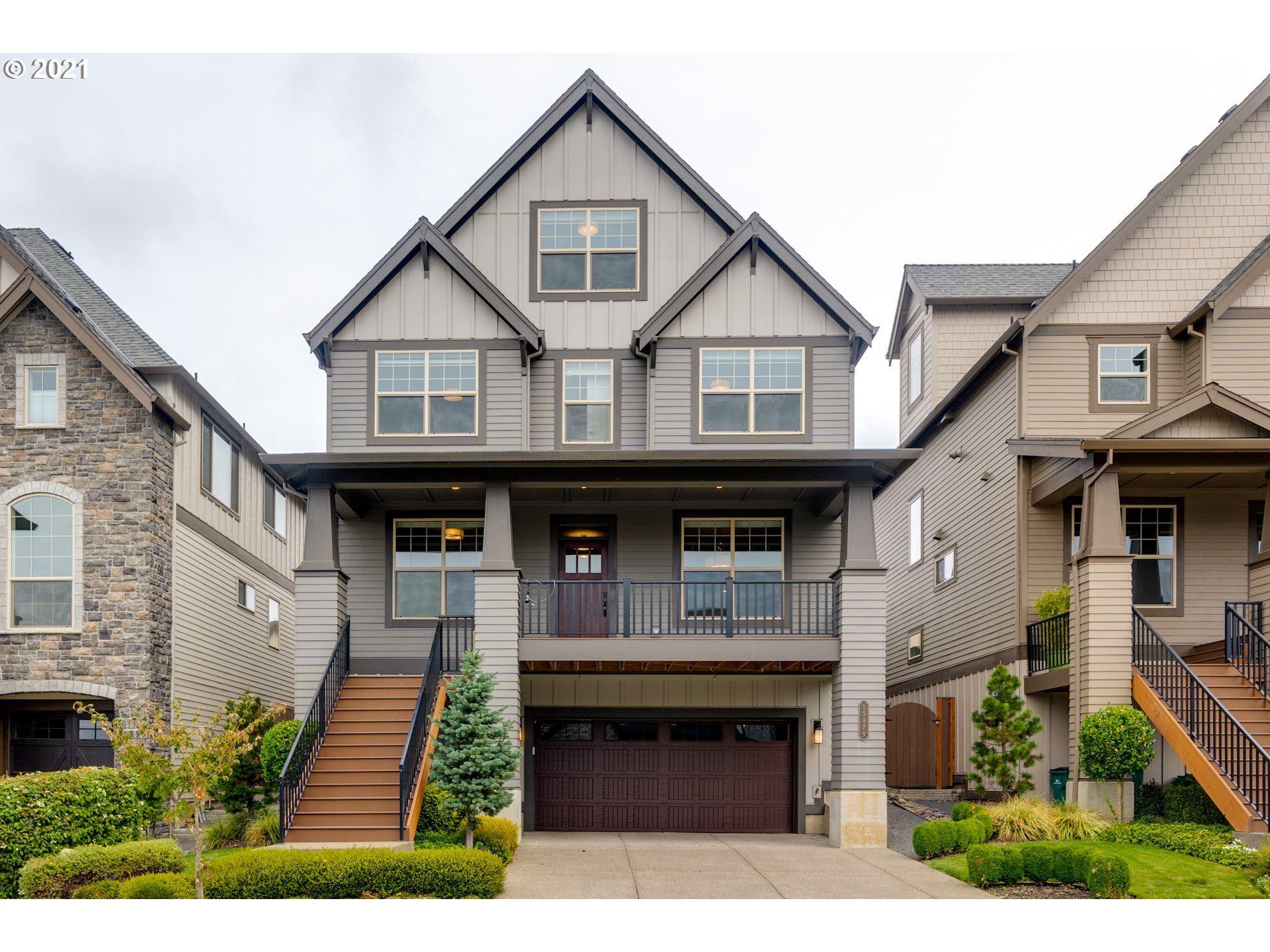15879 NW LINDER ST, Portland, OR 97229 - MLS#: 21467184