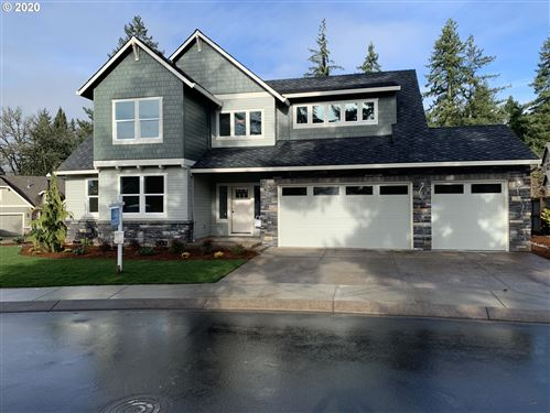 Photo of 1195 SW Courtney Laine DR, McMinnville, OR 97128 (MLS # 19003185)