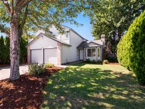 Photo of 13217 SW 161ST PL, Tigard, OR 97223 (MLS # 19213185)