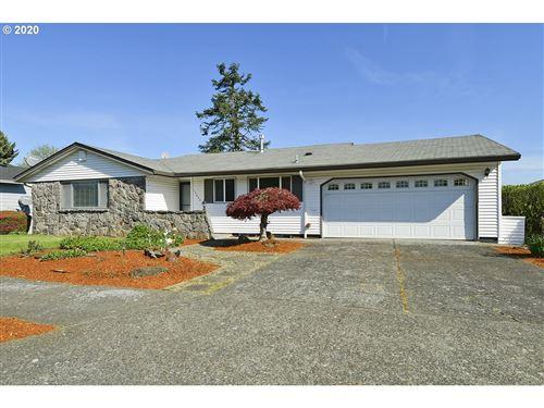 Photo of 13633 NE FREMONT ST, Portland, OR 97230 (MLS # 20601185)