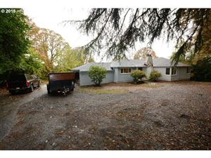 Photo of 10915 SW 57TH AVE, Portland, OR 97219 (MLS # 18313186)