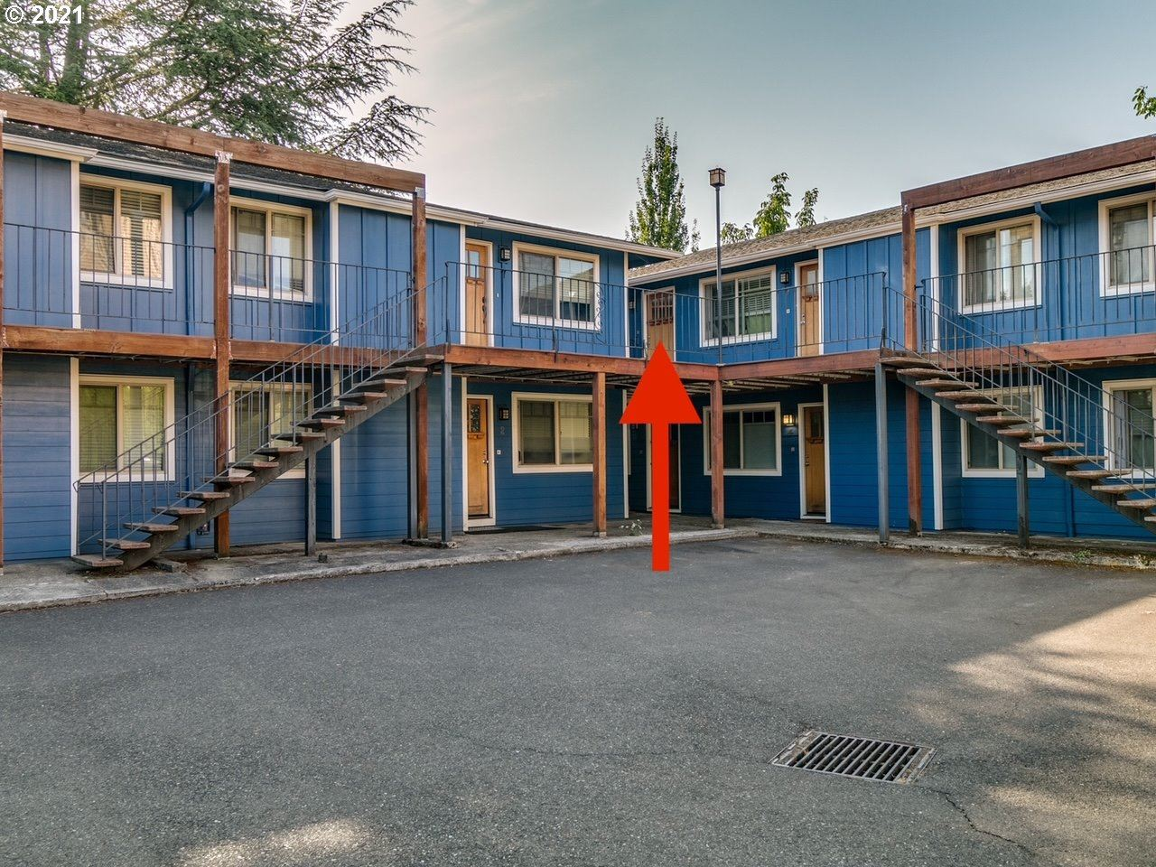 4956 NE 9TH AVE #8, Portland, OR 97211 - MLS#: 21475187