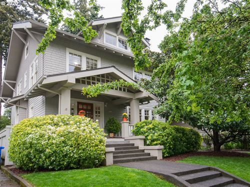 Photo of 3016 NE 19TH AVE, Portland, OR 97212 (MLS # 20566188)