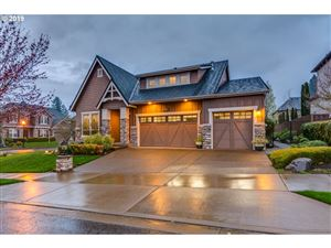 Photo of 4853 Coho LN, West Linn, OR 97068 (MLS # 19017189)