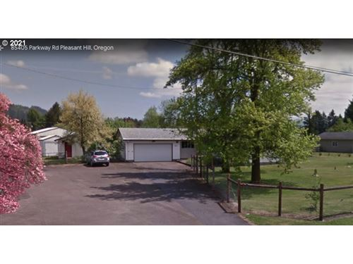 Photo of 85383 PARKWAY RD, Pleasant Hill, OR 97455 (MLS # 21503189)