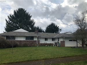Photo of 2338 NE 142ND AVE, Portland, OR 97230 (MLS # 19040190)