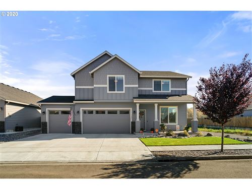 Photo of 1401 NE 4TH AVE, Battle Ground, WA 98604 (MLS # 20002190)