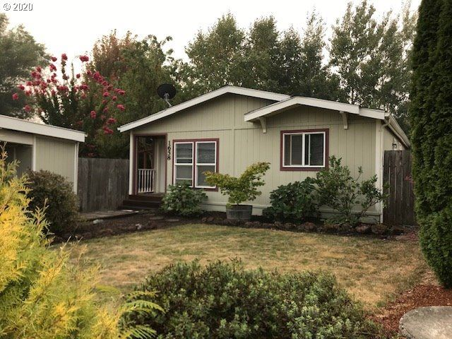1658 SW RICHARD CT, McMinnville, OR 97128 - MLS#: 20544190