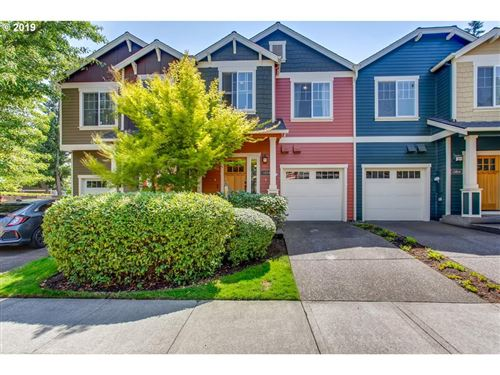 Photo of 13804 SW ANNA CT, Tigard, OR 97223 (MLS # 19356191)