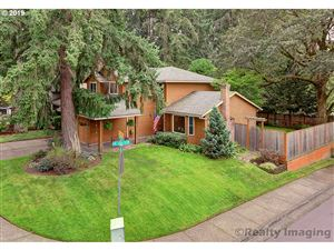 Photo of 1371 SW 179TH CT, Beaverton, OR 97003 (MLS # 19578191)