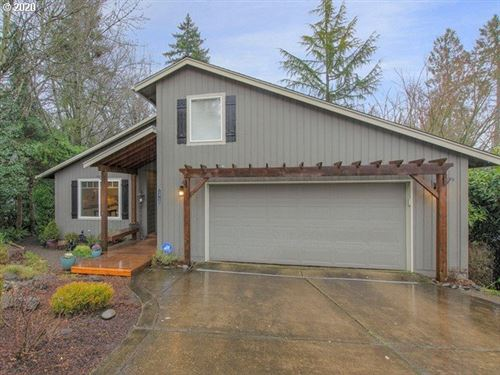 Photo of 13750 SW 118TH CT, Tigard, OR 97223 (MLS # 20033191)