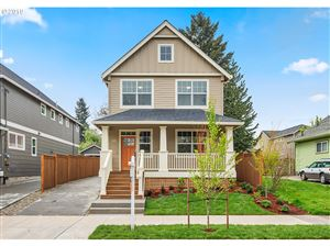 Photo of 2524 N WATTS ST, Portland, OR 97217 (MLS # 19296192)