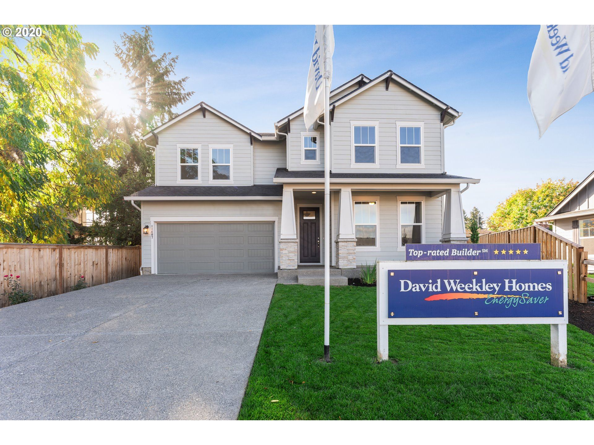 11407 NW 2ND CT, Vancouver, WA 98685 - MLS#: 20258192