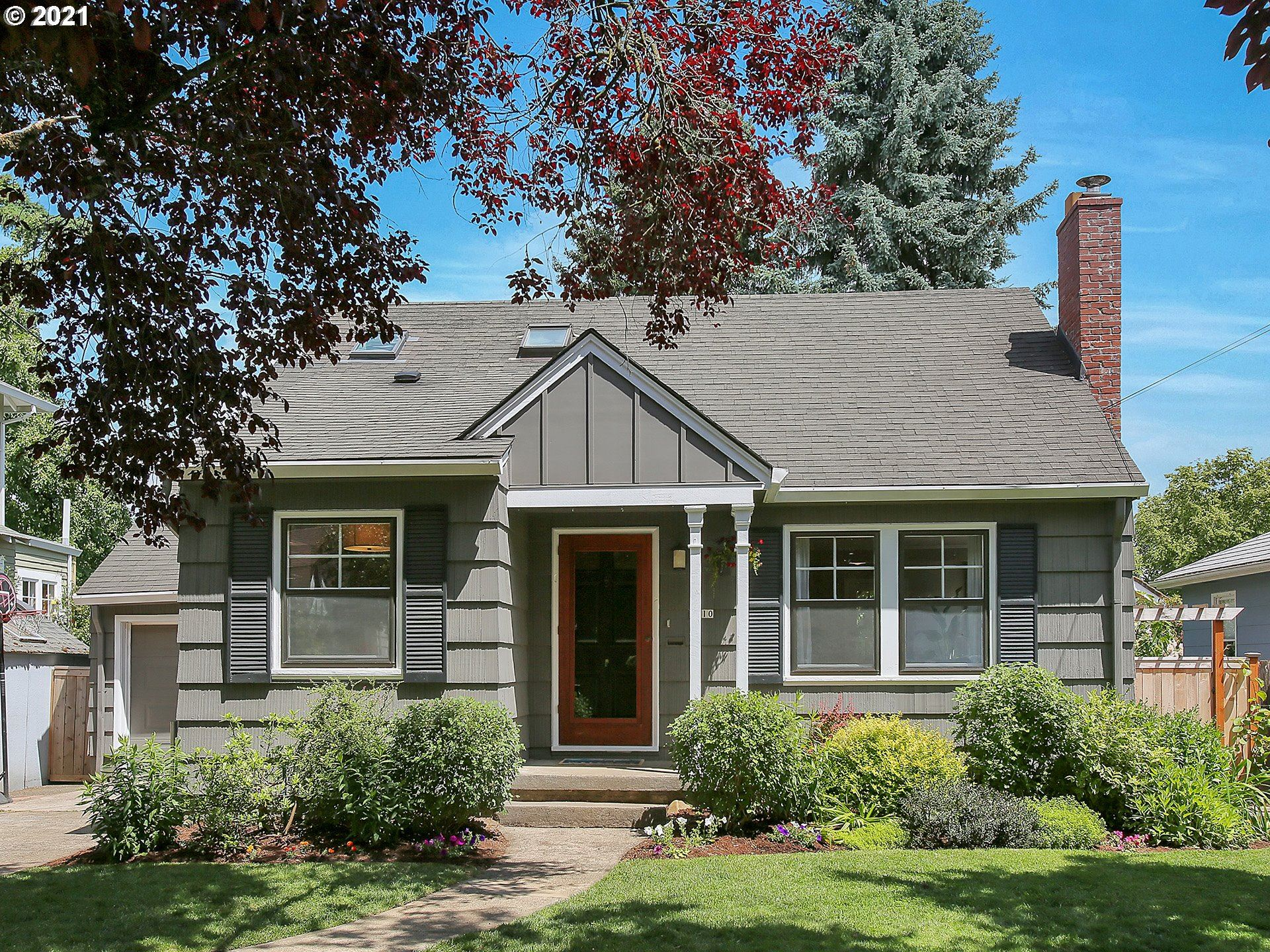 7710 SE 18TH AVE, Portland, OR 97202 - MLS#: 21035192