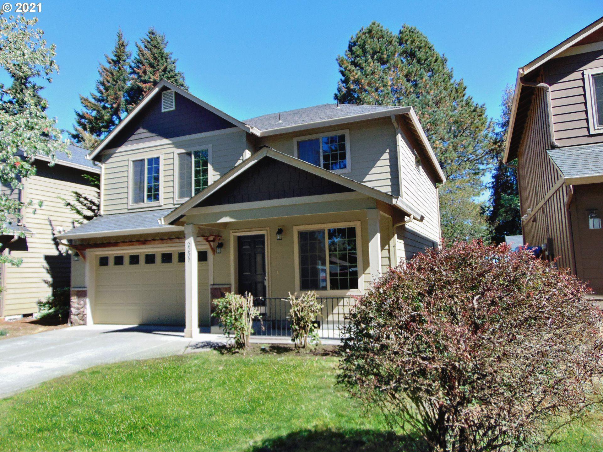 2209 NE 94TH CT, Vancouver, WA 98664 - MLS#: 21049192
