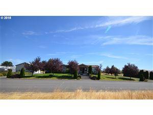 Photo of 220 D ST, Dallesport, WA 98617 (MLS # 18591193)