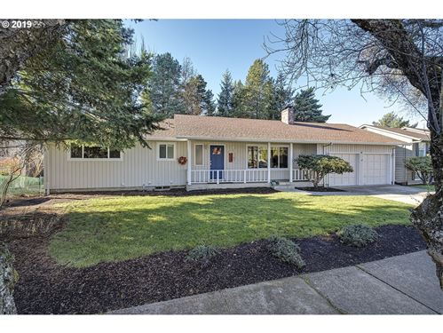 Photo of 4675 NW 186TH AVE, Portland, OR 97229 (MLS # 19173193)