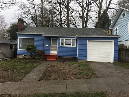 Photo of 2123 SE 31ST AVE, Portland, OR 97214 (MLS # 20508193)