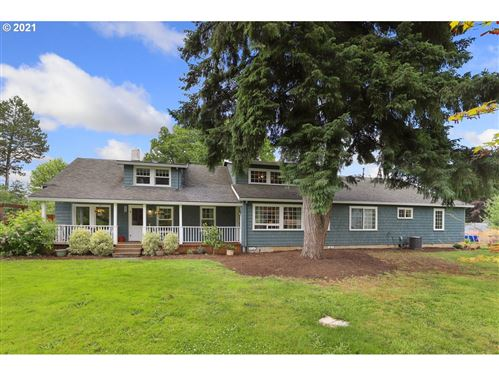 Photo of 9510 SW 82ND AVE, Portland, OR 97223 (MLS # 21623195)