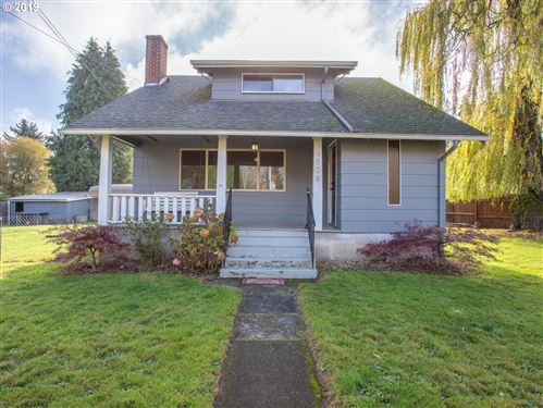 Photo of 4508 SE JENNINGS AVE, Milwaukie, OR 97267 (MLS # 20486197)