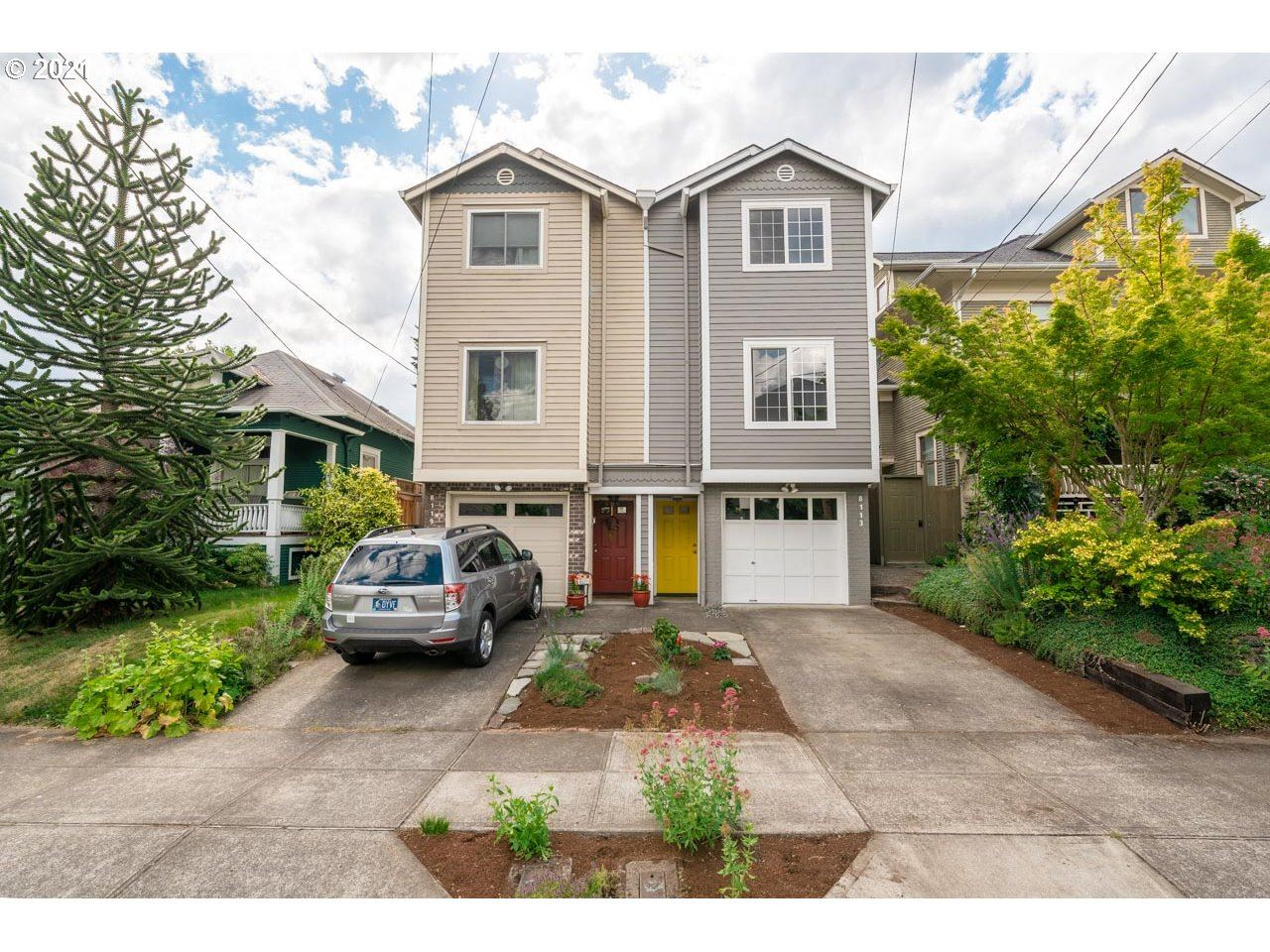 8113 SE 16TH AVE, Portland, OR 97202 - MLS#: 21611197