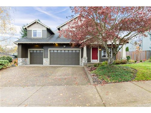 Photo of 11532 SW COLE LN, Tigard, OR 97224 (MLS # 19366198)