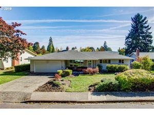Photo of 1400 NW THOMSEN LN, McMinnville, OR 97128 (MLS # 19685198)