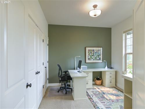 Tiny photo for 149 BOBBY JONES AVE, Creswell, OR 97426 (MLS # 21610198)