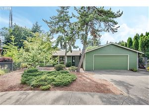 Photo of 5869 SW 164TH CT, Aloha, OR 97007 (MLS # 19374199)