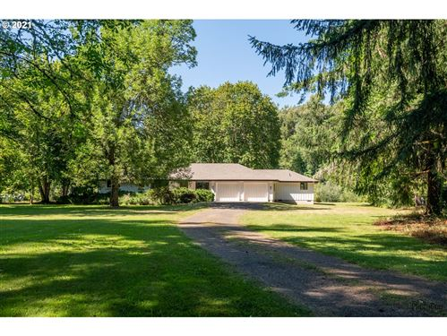 Photo of 37465 RIVERSIDE DR, Pleasant Hill, OR 97455 (MLS # 21375199)