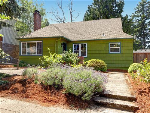 Photo of 5915 NE 27TH AVE, Portland, OR 97211 (MLS # 21606199)