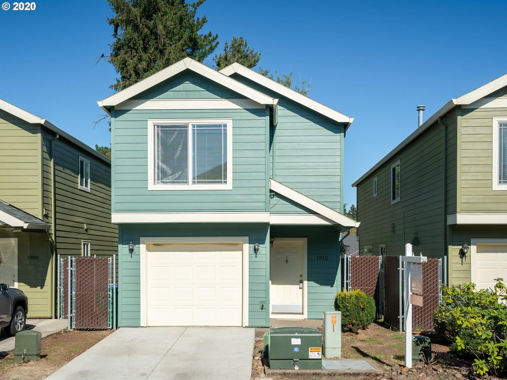 1912 SE 122nd AVE #11, Portland, OR 97233 - MLS#: 20022199