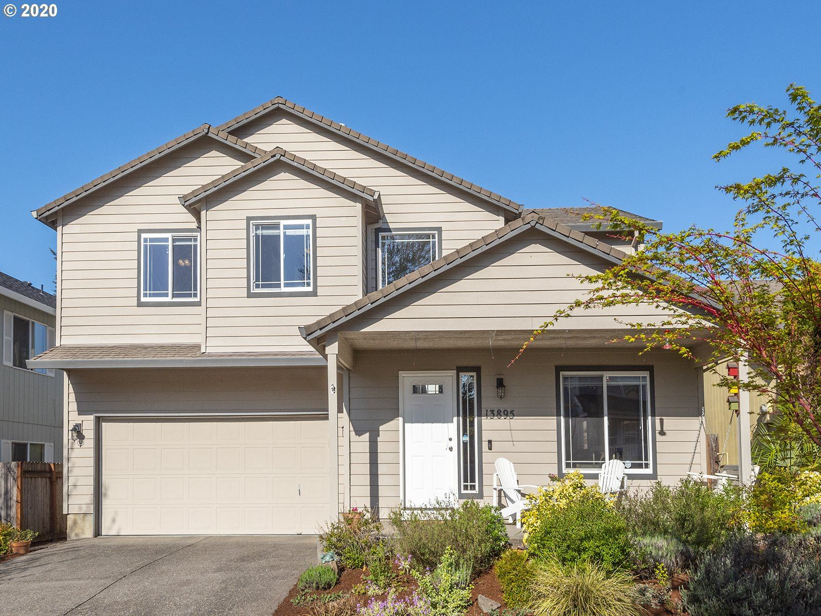 13895 SE RED SUNSET AVE, Clackamas, OR 97015 - MLS#: 20285199
