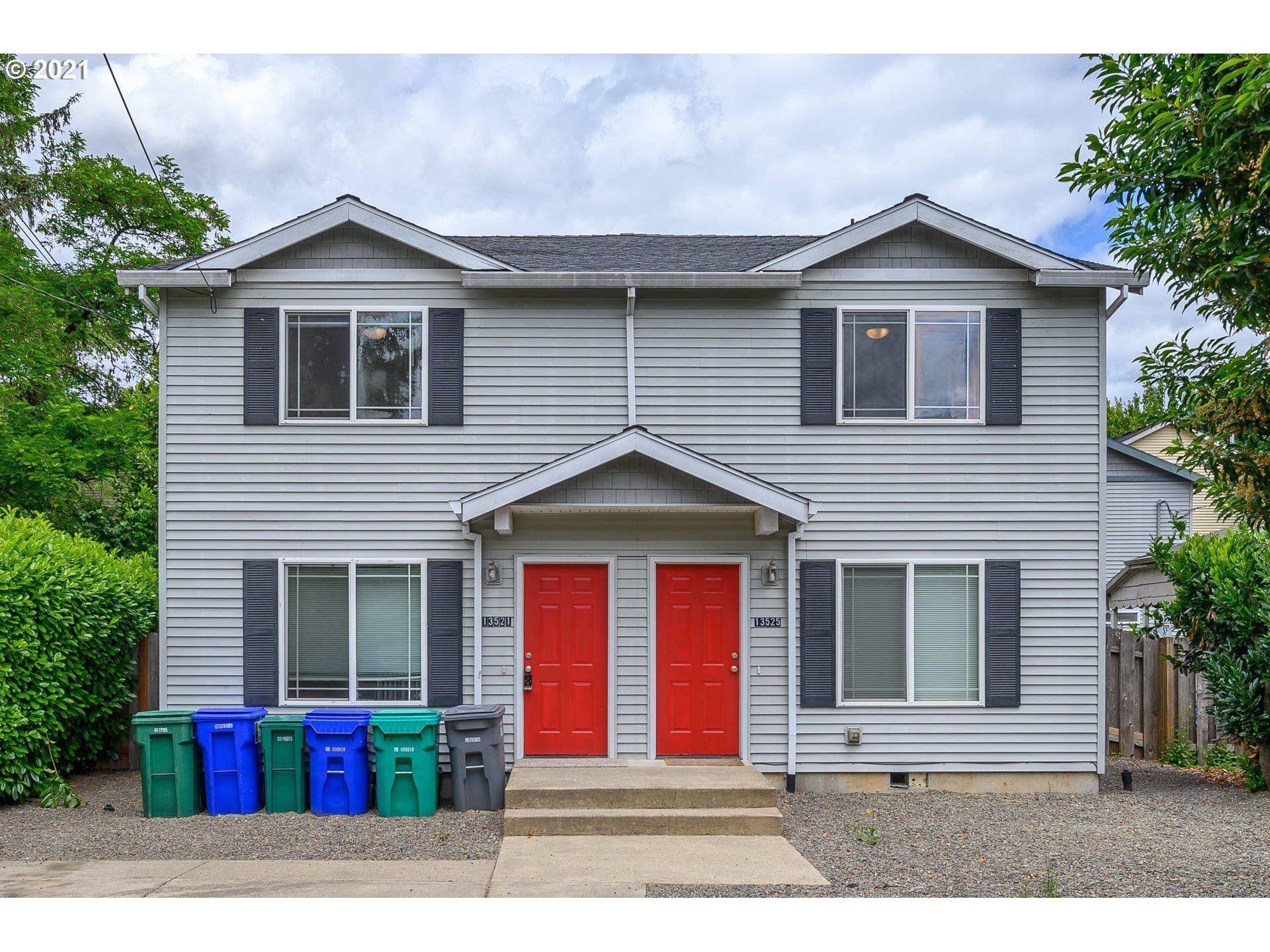 13521 SE RAMONA ST, Portland, OR 97236 - MLS#: 21016200