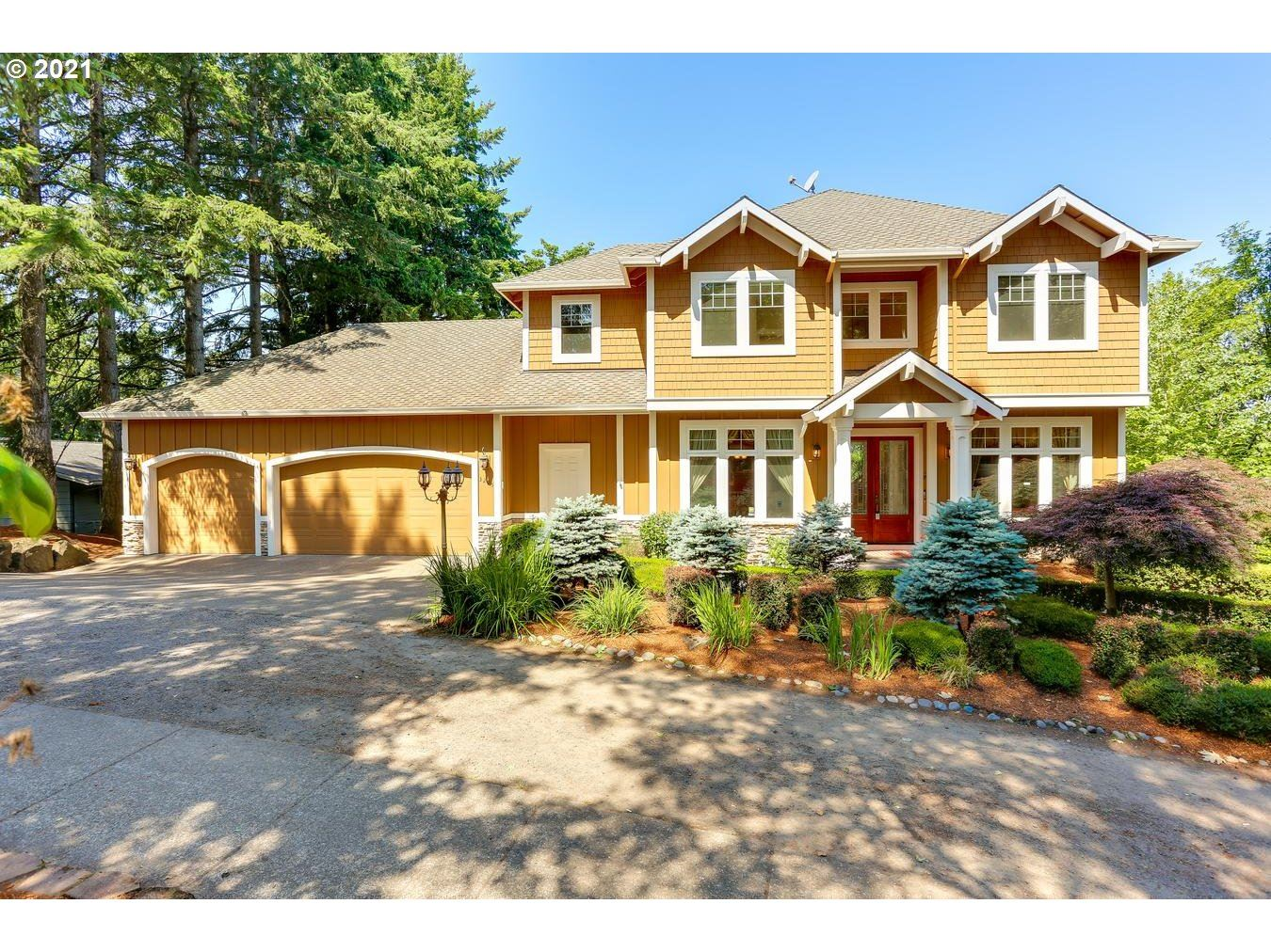3295 NW 114TH TER, Portland, OR 97229 - MLS#: 21071200