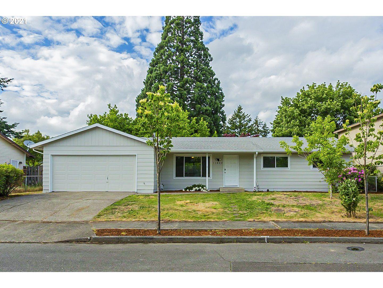 11803 SE MALL ST, Portland, OR 97266 - MLS#: 21076200