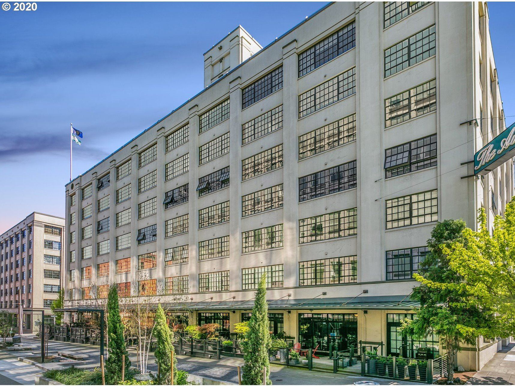 1400 NW IRVING ST #615, Portland, OR 97209 - MLS#: 21344200