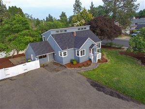 Photo of 1803 HAWTHORNE ST, Forest Grove, OR 97116 (MLS # 19019201)