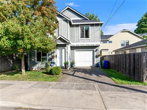 Photo of 8625 SE DUKE ST, Portland, OR 97266 (MLS # 19052201)