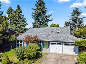 Photo of 4225 NW 190TH AVE, Portland, OR 97229 (MLS # 19061201)