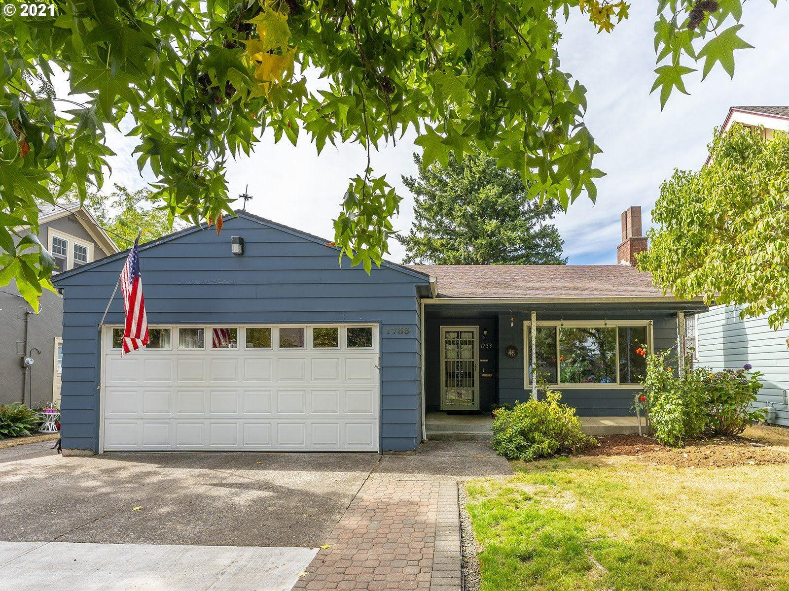 1733 NE 54TH AVE, Portland, OR 97213 - MLS#: 21116201