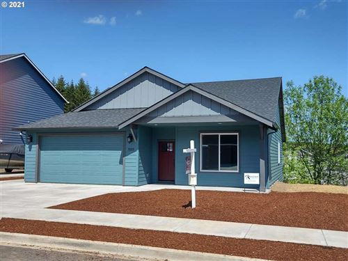 Photo of 3103 NW 2ND ST, McMinnville, OR 97128 (MLS # 21476202)