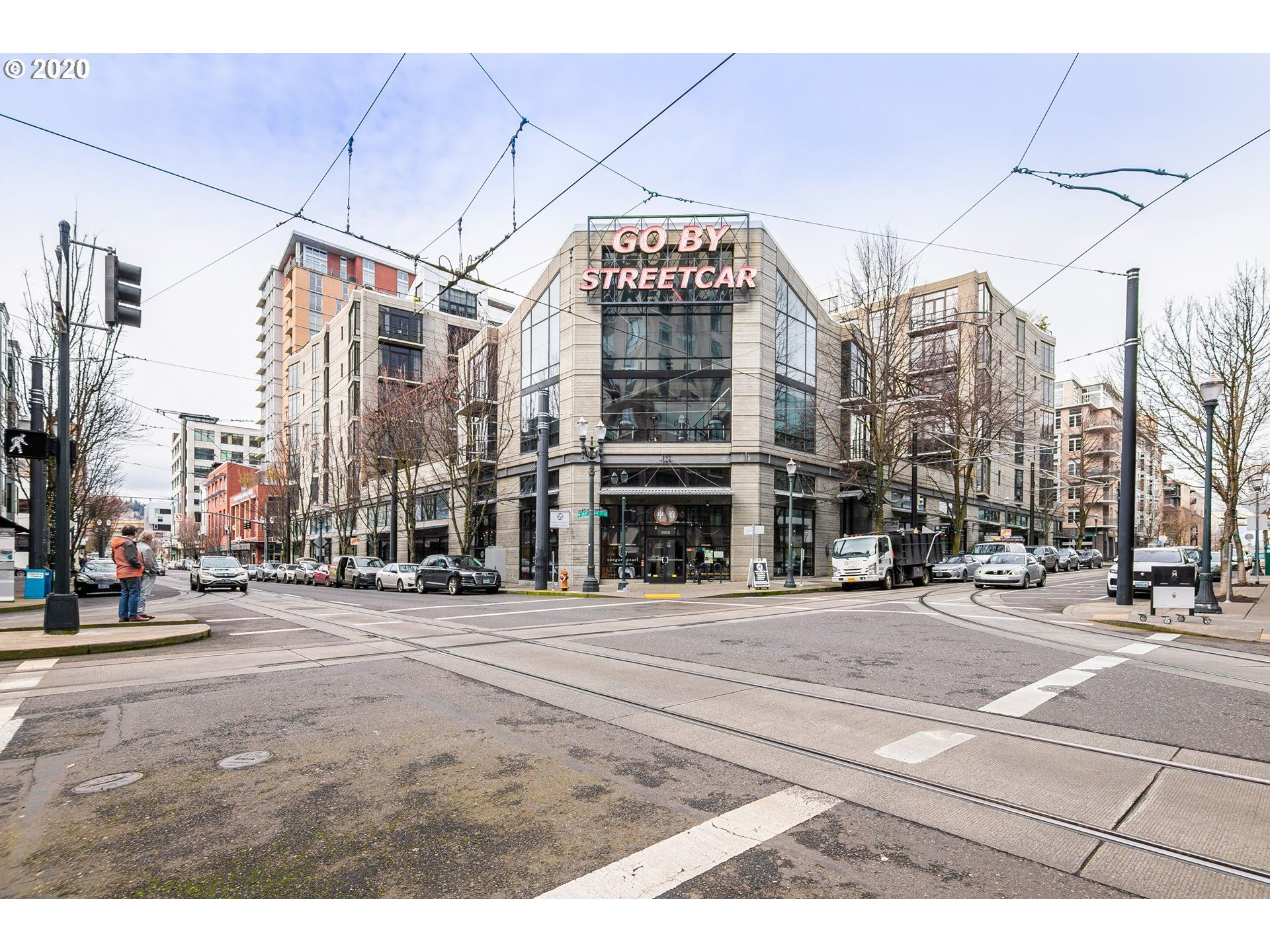 1030 NW 12TH AVE #215, Portland, OR 97209 - MLS#: 19333202