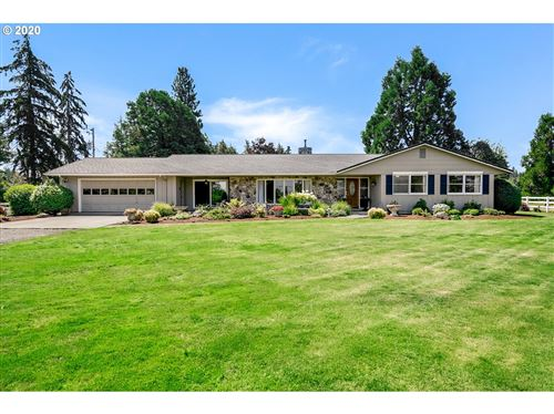 Tiny photo for 36348 E ENTERPRISE RD, Creswell, OR 97426 (MLS # 20693203)